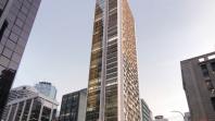 38 Wharf Street Student Accommodation Tower