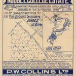StateLibQld_2_263036_Estate_map_of_Nudgee_College_Estate,_Nudgee,_Brisbane,_Queensland,_1912