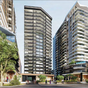 New Master Planned Scheme for Stanley Street, Woolloongabba