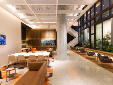 Iglu Brisbane City Opens its Doors