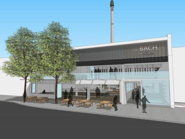 New Restaurant & Bar Proposed for Stefan's Brisbane Headquarters