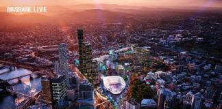 Brisbane Live Master Plan