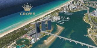Crown Casino Gold Coast