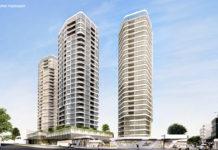 Stockland Toowong development