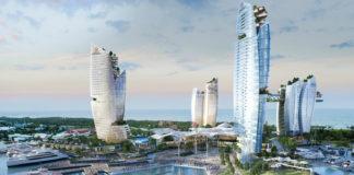 Gold Coast Integrated Resort Concept