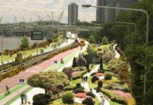 Riverside Greenway