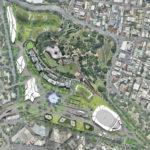AEG's Brisbane Live Masterplan