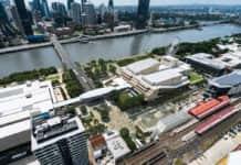 Brisbane Metro New Cultural