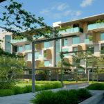 Cleveland Residential development