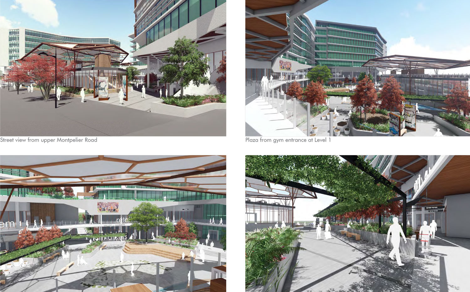 New Mixed Use Development Planned for Bowen Hills