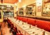 Paddington's French Restaurant Montrachet