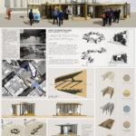 Patricia Magistrado's Urban Intervention design idea for King George Square
