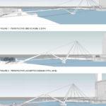 Evolution of Neville Bonner Bridge design