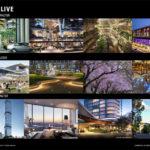 Brisbane Live Precinct concepts