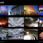 Brisbane Live Arena concepts