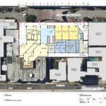Proposed ground floor configuration