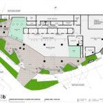 Ground floor plan of 152 Wharf Street