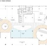 QueensPlaza proposed first floor level