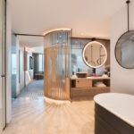 W Hotel Brisbane Marvellous Suite Bathroom