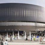 Bristol Arena. Source: Populous.com