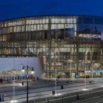 Sprint Center, Kansas City. Source: Populous.com