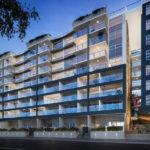 Maasra Apartments Exterior