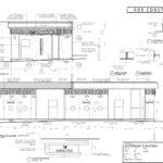 Plans of new Swarovski CBD store