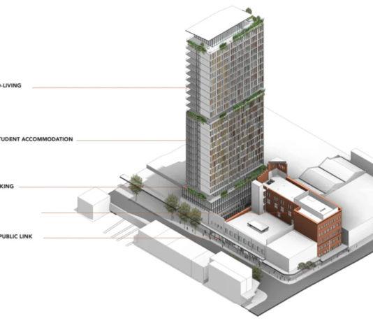 Brisbane Development - Urban Development & Infrastructure News