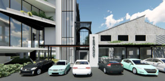 Artist's impression of 20 Nellie St, Nundah