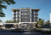 Artist's impression of 154 Bay Terrace, Wynnum