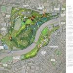 Victoria Park Draft Vision