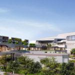 Artist's impression of Wynnum Plaza redevelopment