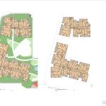 Residential precinct 2