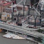 Queen's Wharf Construction