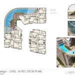 Level 18 rec deck plan