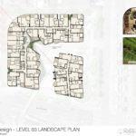 Level 3 landscape plan