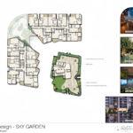 Skygarden landscape plan