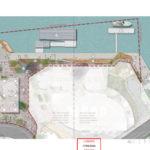 Place Design Group's landscape plan for Brisbane Waterfront