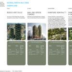 Global green buildings examples