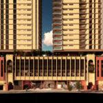 Architectual rendering of 30 Merivale Street, South Brisbane