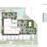 Rooftop Plan