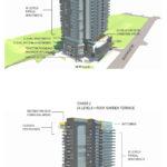 Proposed building design