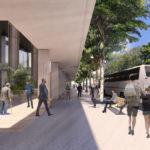 Street-edge-under-awning-to-skew-street