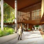 Architectural rendering of 2196 Logan Road, Upper Mount Gravatt
