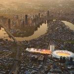 Stadium-Aerial