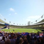 Stadium-Interior