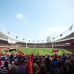 Stadium-Lions